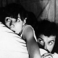 Rose Hansé et Bernard Chemin